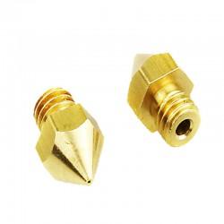 Nozzle 3D 0.5mm Rosca 6mm...