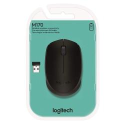 Mouse Logitech Inalámbrico...